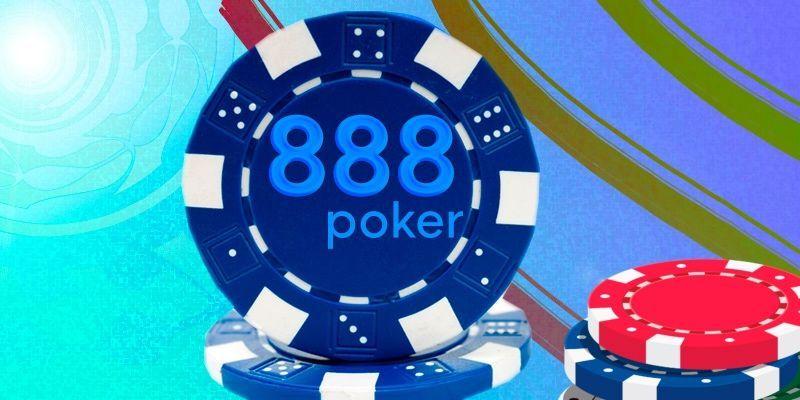 Играть 888покер