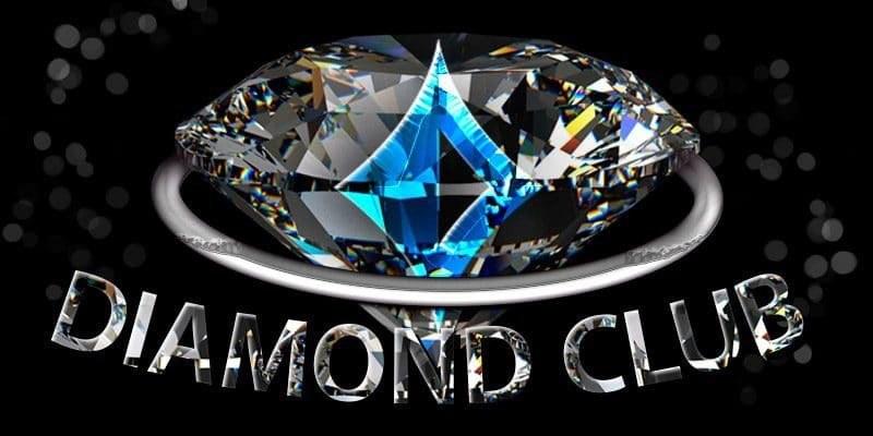 Алмазный клуб Party Poker - программа лояльности для избранных