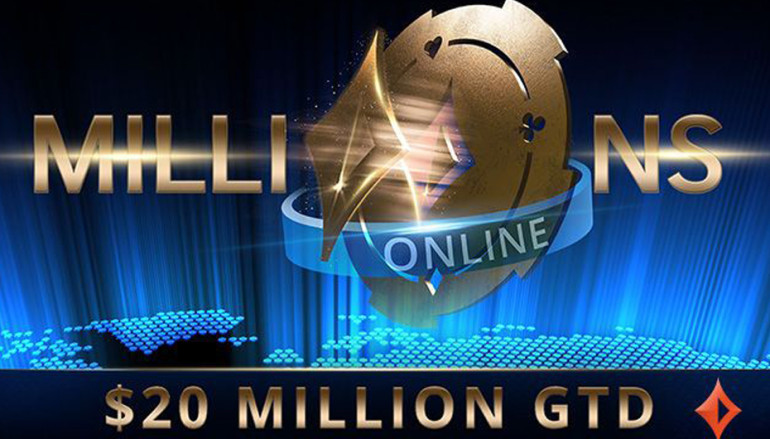 Party Poker Millions Online