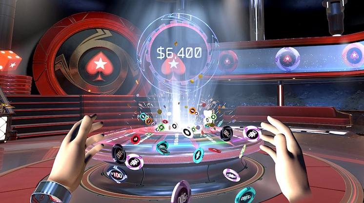 Какие есть игры в мобильной версии покер-румов