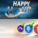 Счастливые часы и миссии Party Poker
