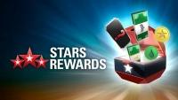Программа лояльности Stars Rewards от ПокерСтарс