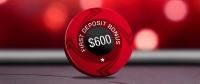 Царский бонус-код на дополнительные $600