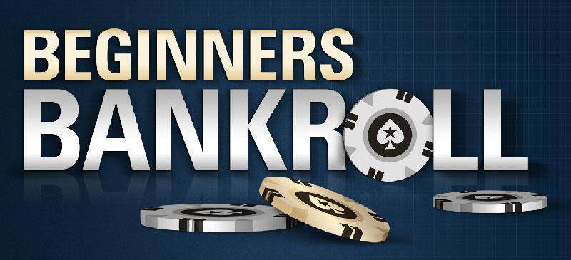 Beginners Bankroll Challenge