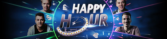 happy hours partypoker