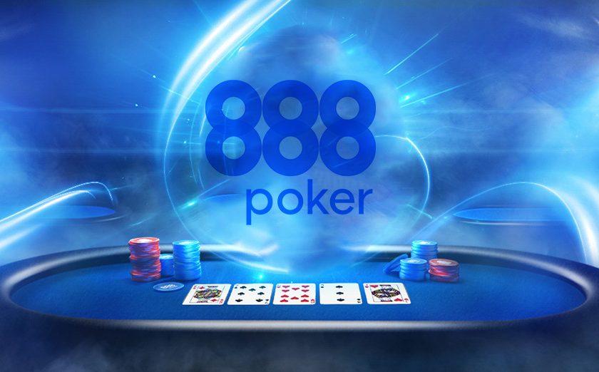 Зеркало 888покер
