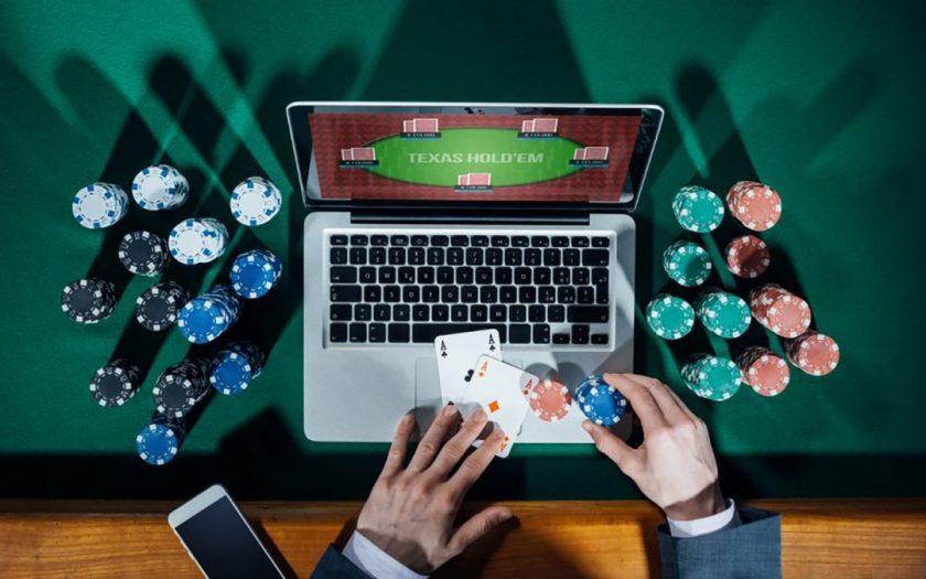 Турниры в покердом