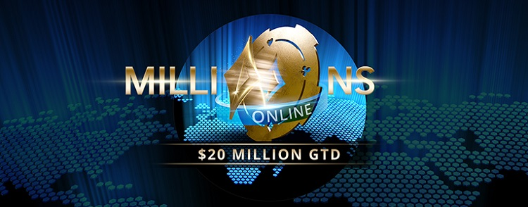 Millions Online Party Poker
